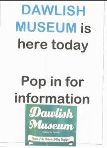 Dawlish Museum @ Open DAW